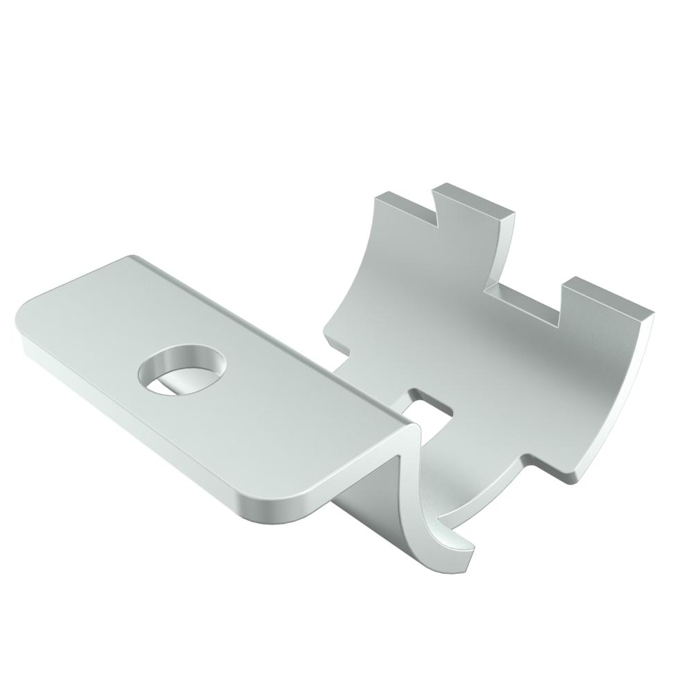 e25bsv buisverbinder montagestuk draaibaar