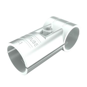 ES-1-SV, buiskoppeling, T-stuk 90°