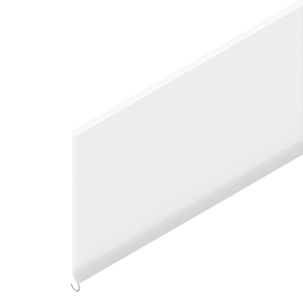 scannerprofiel h52mm wit foamtape l3020mm