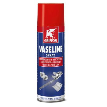 Vaselinespray, griffon, 300ml
