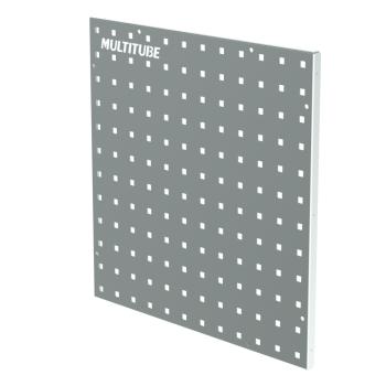 Gereedschapsbord vierkant 456x456 mm