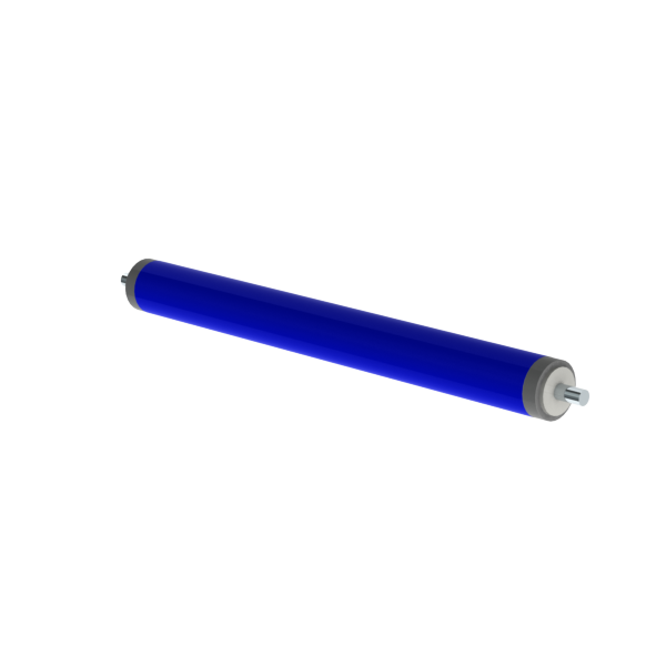 draagrol 300mm 30mm kunststof