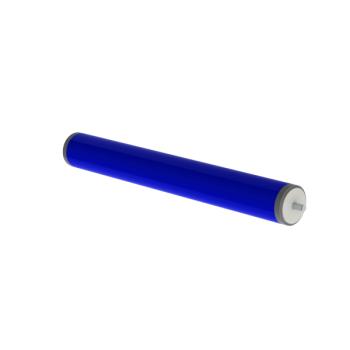 Draagrol, 400mm, ø50mm, kunststof