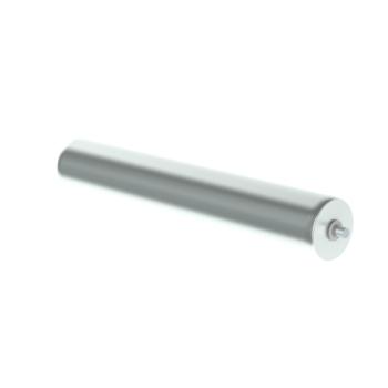 Draagrol, 300mm, ø50mm, staal
