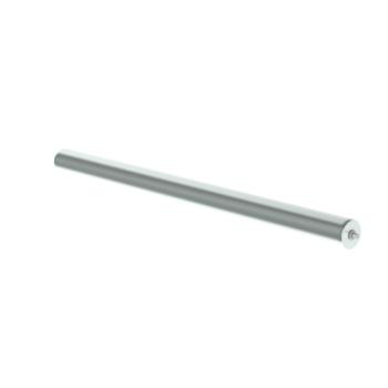 Draagrol, 700mm, ø50mm, staal