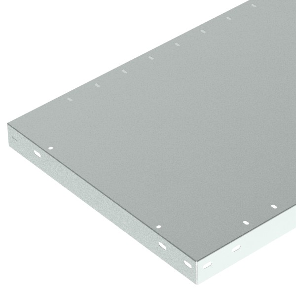 legbord 1000x300 mm verzinkt 150kg