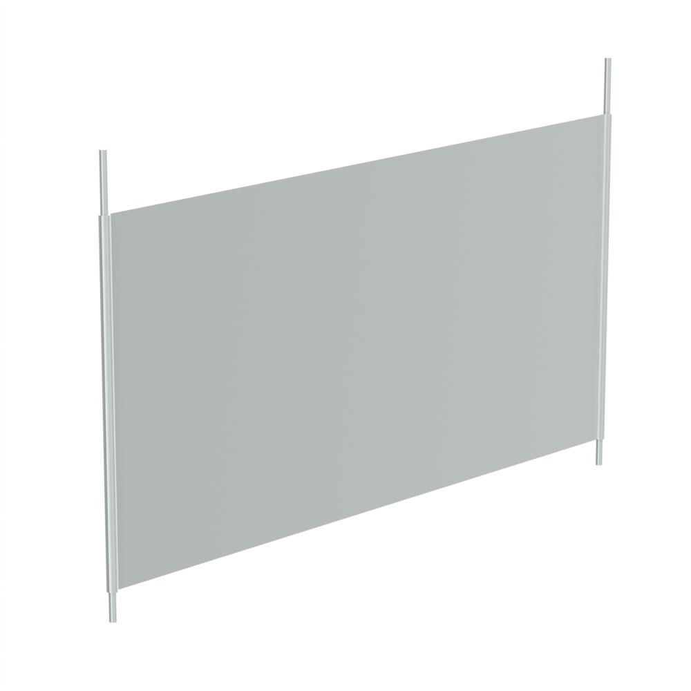 vakverdeler 500x300mm dxh verzinkt