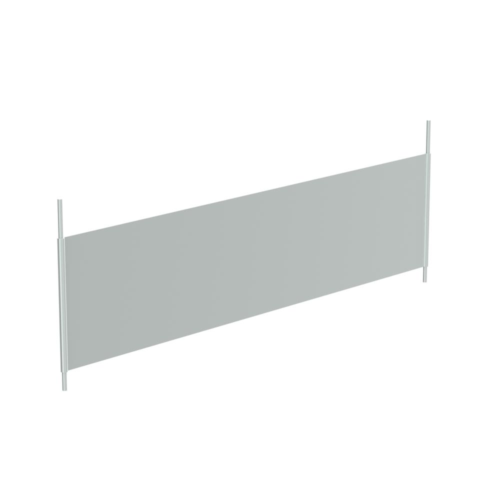 vakverdeler 600x200mm dxh verzinkt