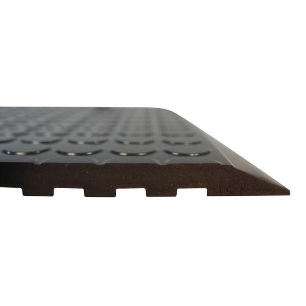 infinity smooth zwart esd 90 x 240cm