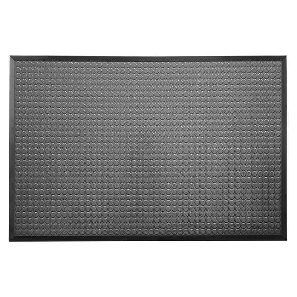 infinity smooth zwart esd 90 x 300cm