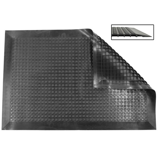 nitril smooth esdconductive 50 x 120cm