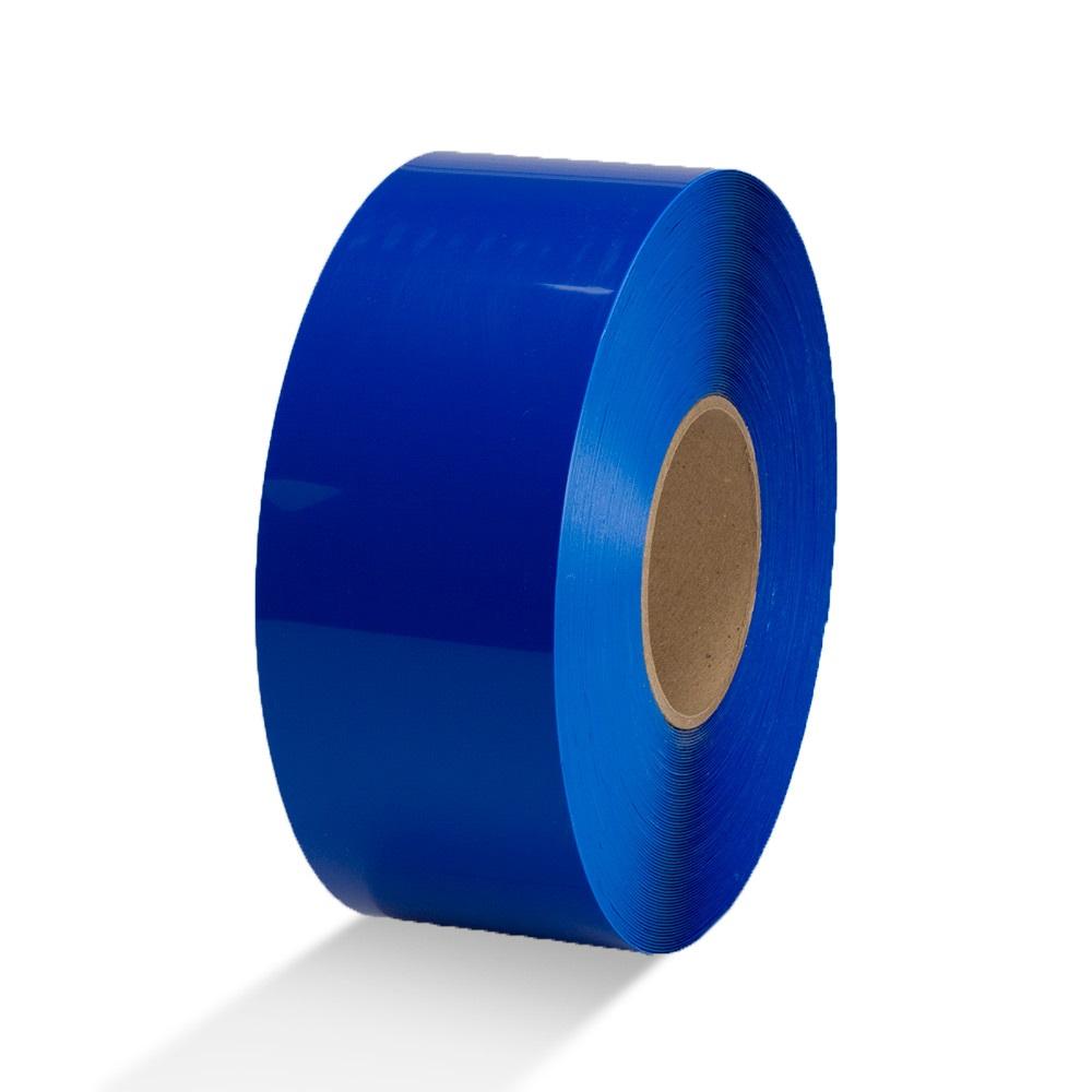 vloermarkeringstape donker blauw 30m xtreme 75cm breed