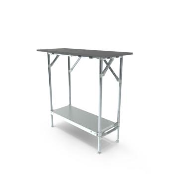 tafel zonder opbouw hxbxd 950x914x400mm