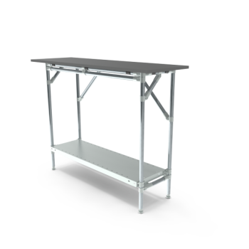 Tafel, zonder opbouw, hxbxd 950x1164x400mm
