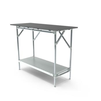 Tafel, zonder opbouw, hxbxd 950x1164x500mm