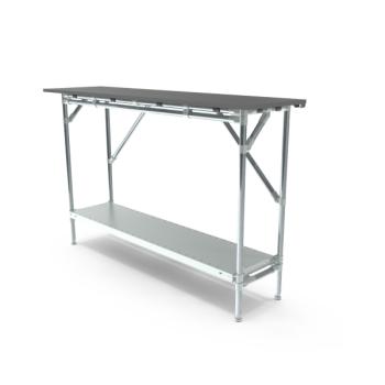 Werktafel, 1464x400mm