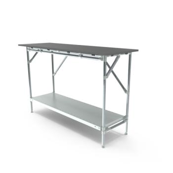 Werktafel, 1464x500mm