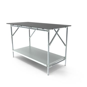 Werktafel, 1464x700mm