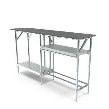 Werktafel, 1700x400mm