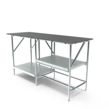 Werktafel, 1700x600mm