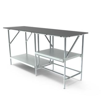 Werktafel, 2000x600mm