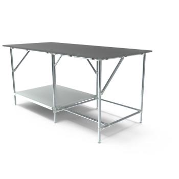 Werktafel, 2000x900mm