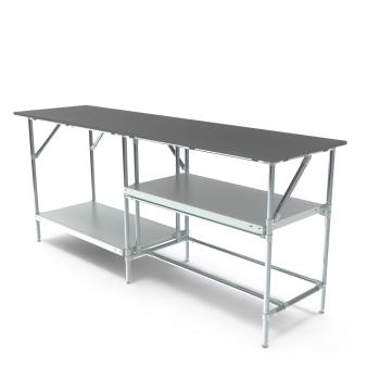 Werktafel, 2200x600mm