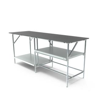 Werktafel, 2200x700mm