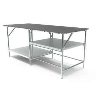 Werktafel, 2200x900mm