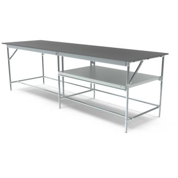 Werktafel, 3000x900mm