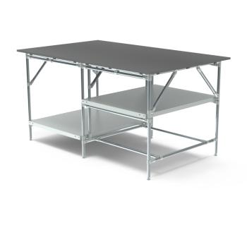 Werktafel, 1800x1100mm