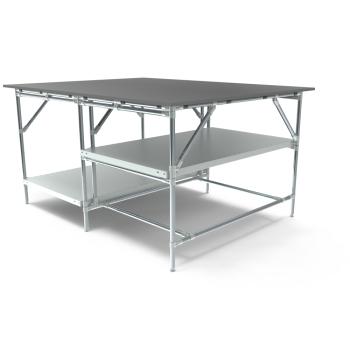 Werktafel, 1800x1400mm