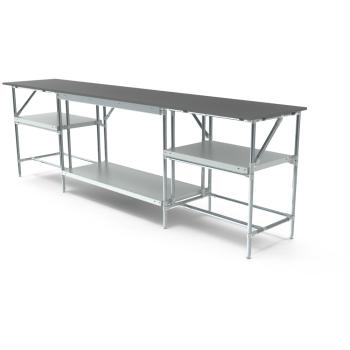 Werktafel, 3000x600mm