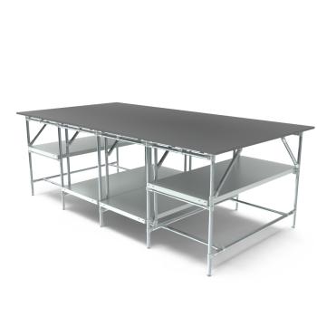 Werktafel, 2700x1400mm