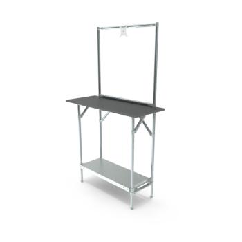 Tafel, lage opbouw, hxbxd 950/1676x914x400mm