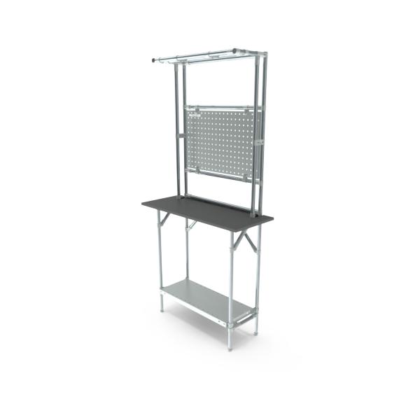 tafel werkplek opbouw hxbxd 9502040x914x400mm