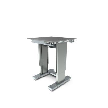 Werktafel in hoogte verstelbaar, elektrisch, 750x700mm