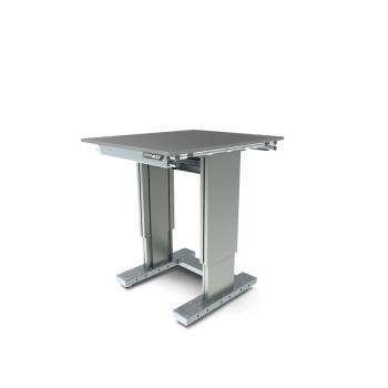 Werktafel in hoogte verstelbaar, elektrisch, 750x900mm