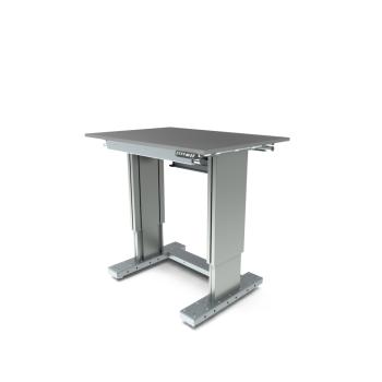 Werktafel in hoogte verstelbaar, elektrisch, 1000x700mm