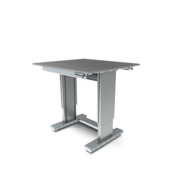Werktafel in hoogte verstelbaar, elektrisch, 1000x900mm