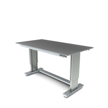 Werktafel in hoogte verstelbaar, elektrisch, 1750x900mm