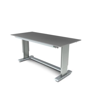 Werktafel in hoogte verstelbaar, elektrisch, 2000x900mm
